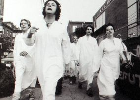 The Polyphonic Spree Albums