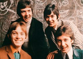 Small Faces Albums