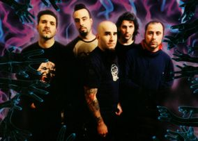 Anthrax Albums