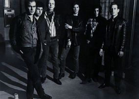 The Flesh Eaters Albums