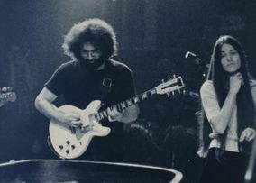 Jerry Garcia Band Albums