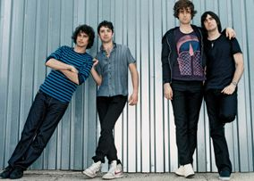 The Rapture Albums