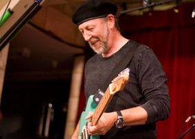 Richard Thompson Albums