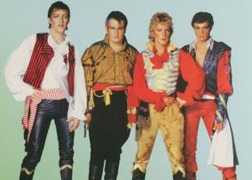 Adam And The Ants Albums