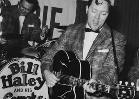 Bill Haley Albums