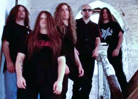Cannibal Corpse Albums