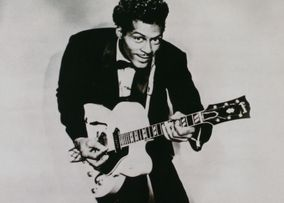 Chuck Berry Albums