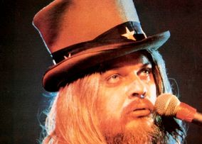 Leon Russell Albums