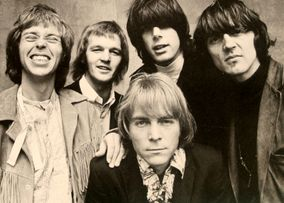 Moby Grape Albums
