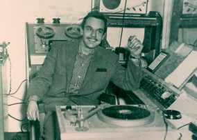 Johnny Otis Albums