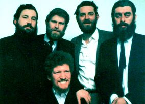 The Dubliners Albums