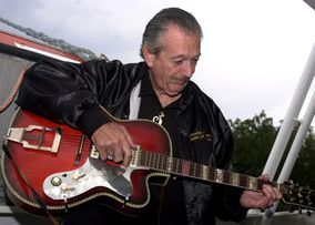 Charlie Musselwhite Albums