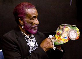 "Lee ""Scratch"" Perry Albums"