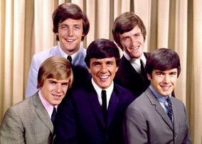 The Dave Clark Five Albums
