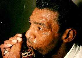 Little Walter Albums