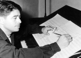 Alfred Newman Albums