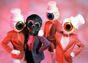 The Residents Albums