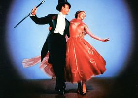 Fred Astaire Albums