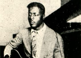 Blind Willie Johnson Albums