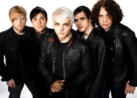 My Chemical Romance Albums