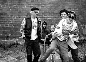 Operation Ivy Albums