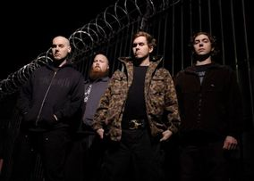 Cattle Decapitation Albums