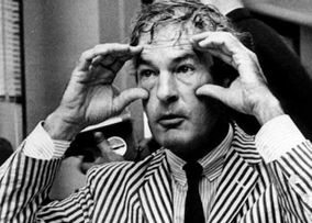 Timothy Leary Albums
