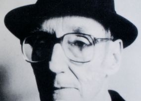 William S. Burroughs Albums