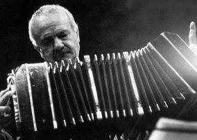 Astor Piazzolla Albums