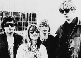 Sonic Youth Albums