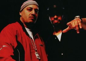 The Beatnuts Albums