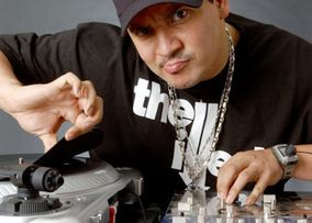 Mix Master Mike Albums