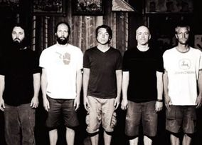 Built To Spill Albums