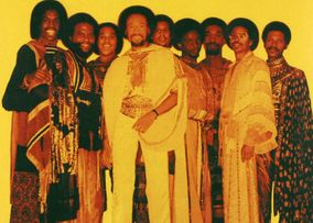 Earth, Wind & Fire Albums
