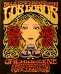 Los Lobos - The Fillmore - January 8, 2011 (Poster) Merch