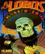 Los Lobos - The Fillmore - December 16th & 17th, 2005 (Poster) Merch