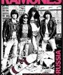 Ramones - Rocket To Russia (Sticker) Merch