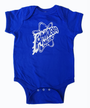 Baby Onesie [Blue] Merch