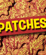 Patches Merch