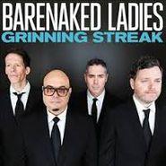 Barenaked Ladies, Grinning Streak (CD)