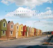 Nick Sanders Trio, Nameless Neighbors (CD)