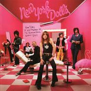New York Dolls, One Day It Will Please Us To Remember Even This (CD)