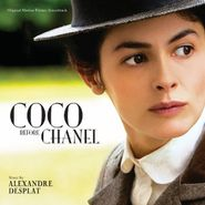 Alexandre Desplat, Coco Before Chanel [OST] (CD)