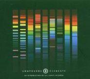 Brian Eno, Compounds & Elements (CD)