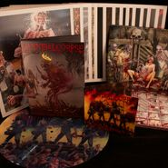 Cannibal Corpse, Dead Human Collection: 25 Years Of Death Metal [Box Set] (CD)