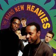 The Brand New Heavies, The Brand New Heavies (CD)