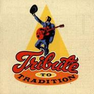 Various Artists, A Tribute To Tradition (CD)