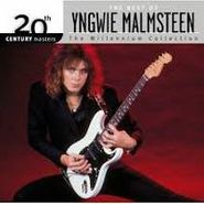 Yngwie Malmsteen, 20th Century Masters - The Millennium Collection: The Best of Yngwie Malmsteen (CD)