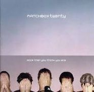 Matchbox Twenty, More Than You Think You Are (CD)