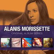 Alanis Morissette, Original Album Series (CD)
